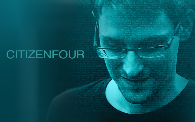 Loner Magazine - 'Citizenfour' Fails to Rally the Masses
