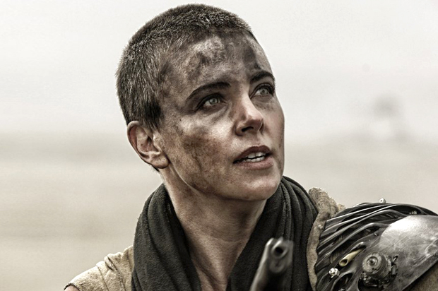 Loner Magazine - Mad Max: Feminist Fury
