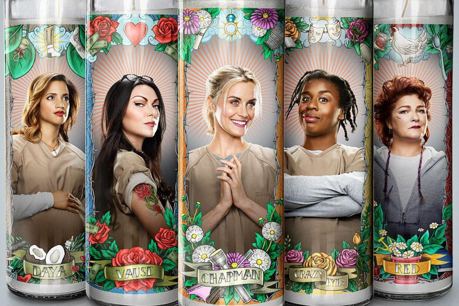 Loner Magazine - OITNB: Setting the bar with stories of motherhood & Litchfield