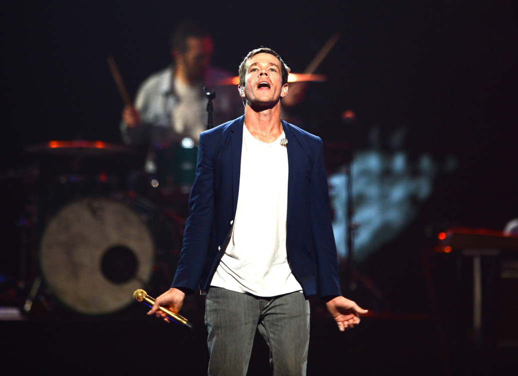 Loner Magazine - Nate Ruess Debuts 'Grand Romantic'